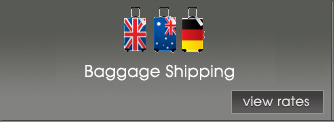 International Baggage Shipping