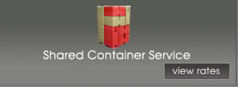 Service Shared Shipping Container